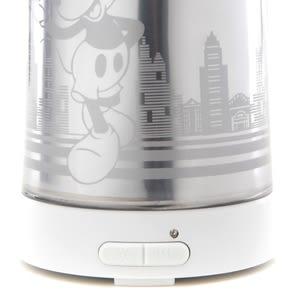 HOLA 迪士尼系列 玻璃彩光水氧機 [和樂獨家設計款販售]
