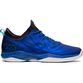 Asics Glide Nova FF [1061A022-400] 男 籃球鞋 舒適 緩衝 包覆 透氣 亞瑟士 藍