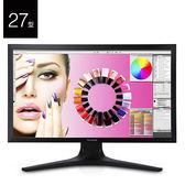 【客訂品請先詢問貨況】 ViewSonic 優派 VP2772 27型 QHD 螢幕 液晶顯示器