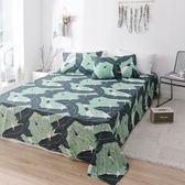 (萬聖節)床單單件被單棉質單人宿舍雙人1.5米1.8/2.0m床棉布全棉網紅