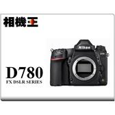 Nikon D780 Body〔單機身〕公司貨