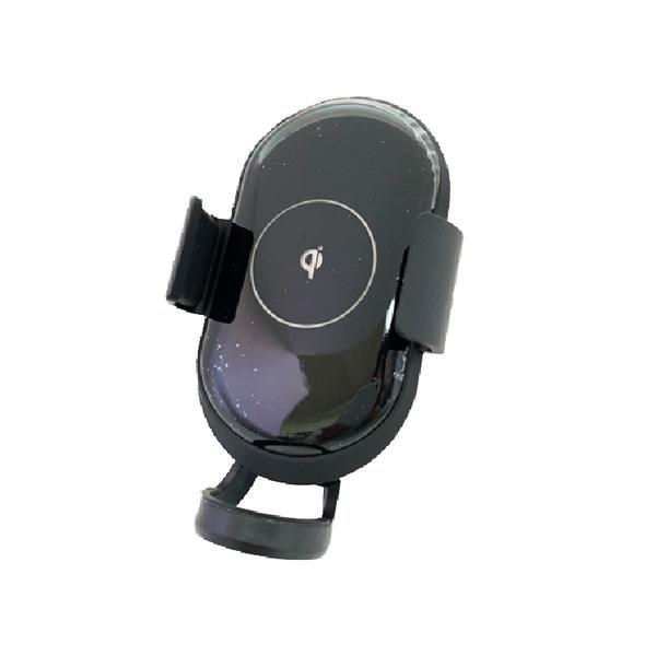 ITAIWAN 無線快充手機架/冷氣孔/吸盤式手機架 WC-C16 (亮面款)