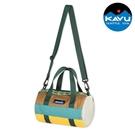 【KAVU】可拆式兩用休閒側背包 Manastash 9307 太陽山嶺 / 城市綠洲 (斜背包 圓筒包 收納包 行李袋)