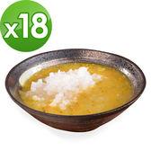 樂活e棧 低卡蒟蒻米+濃湯(18組)