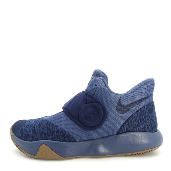 Nike KD Trey 5 VI EP [AA7070-400] 男鞋 運動 籃球  藍 深藍