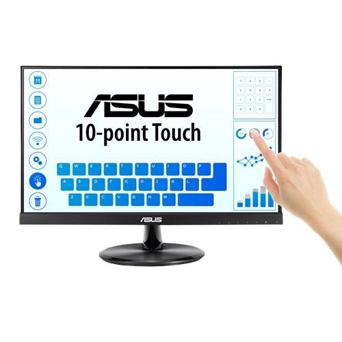 ASUS 華碩 21.5 吋 FHD VT229H IPS廣視角面板 觸控螢幕