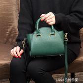 跨肩包  上新女包潮韓版簡約時尚斜挎單肩手提大氣個性時尚小包包 1995生活雜貨