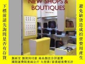 二手書博民逛書店New罕見Shops & BoutiquesY364682 Serrats, Marta Harper Des