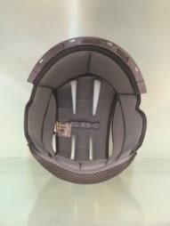 SBK安全帽,SUPER-RR,ABS版專用頂襯