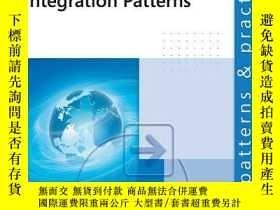 二手書博民逛書店Integration罕見Patterns (Patterns & Practices)-集成模式(模式和實踐)奇