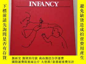 二手書博民逛書店THE罕見EYE IN INFANCY(眼睛在嬰兒期)Y2342