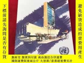 二手書博民逛書店Basic罕見Facts about the United NationsY156405 Basic Fact