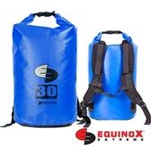 【零碼特賣】EQUINOX全天候多功能 防水包 30公升 30L 防水袋 雙肩背 後背 溯溪/泛舟