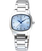 Olympianus 光燦酒桶型腕錶 5667MS