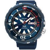 【人文行旅】SEIKO | 精工錶 SRPA83J1 Prospex PADI限量聯名錶 自動上鍊潛水機械錶