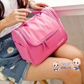 化妝包 旅行洗漱包防水化妝包女大容量旅游用品出差男士收納袋收納包套裝 11色