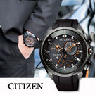 【最後1只】CITIZEN 光動能藍牙手...
