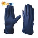 UV100 防曬 抗UV-經典防滑手套-男