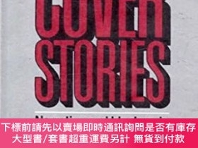 二手書博民逛書店Cover罕見StoriesY255174 Michael Denning Routledge 出版1987