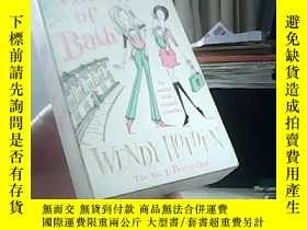二手書博民逛書店the罕見wives of bathY22753 WENDY H
