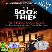 【103玉山網】 2014 美國銷書榜單 The Book Thief   $534