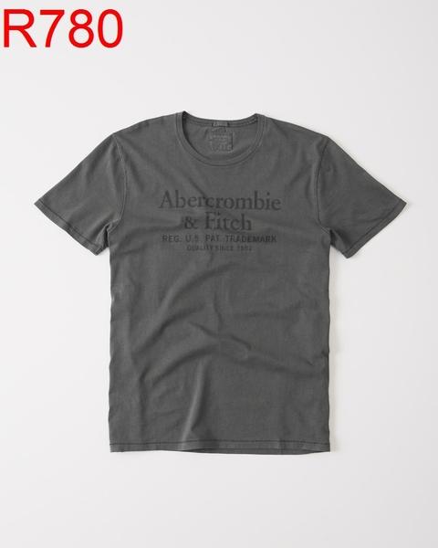 AF Abercrombie & FitchA&F A & F 男 當季最新現貨 T-SHIRT AF R780