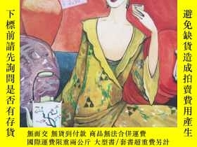 二手書博民逛書店COCAINE罕見BLUES A Phryne Fisher Mystery(英文原版)Y7353 Kerry