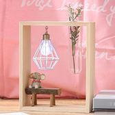 ins創意可愛桌面裝飾品擺件家居少女心臥室兒童房間書櫃小擺設品 歐韓時代