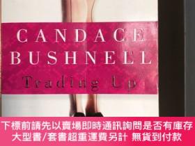 二手書博民逛書店Trading罕見upY169471 Candace bushnell ISBN:9780786887064