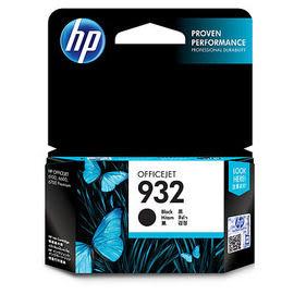 [奇奇文具]【HP 墨水匣】HP CN057AA /NO.932 原廠黑色墨水匣