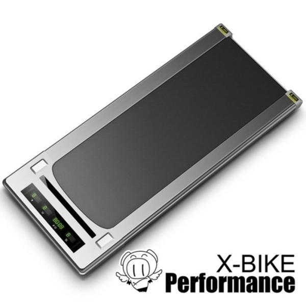 【X-BIKE 晨昌】小漾智能型跑步機/平板跑步機 SHOW YOUNG MINI