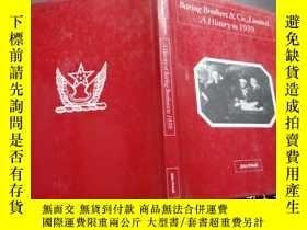 二手書博民逛書店Baring罕見Brothers & Co., Limited.