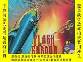 二手書博民逛書店Definitive罕見Flash Gordon and Jungle Jim Volume 3Y19139