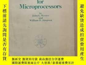 二手書博民逛書店software罕見design for microprocessors(P2026)Y173412