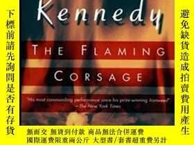 二手書博民逛書店The罕見Flaming CorsageY364682 William Kennedy Penguin Usa