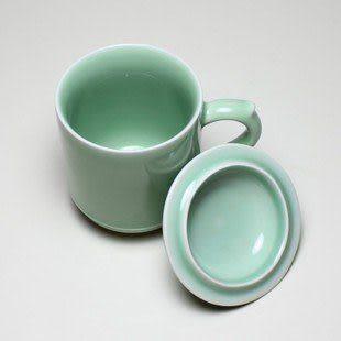 陶瓷創意中式辦公室杯子