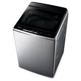國際 Panasonic 16公斤變頻洗衣機 NA-V160GBS