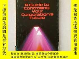 二手書博民逛書店A罕見Guide to Controlling Your Cor