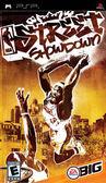 PSP NBA Street Showdown NBA街頭爭霸戰(美版代購)