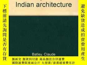 二手書博民逛書店The罕見Design Development of India