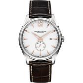Hamilton 漢米爾頓 Jazzmaster 小秒針機械錶 H38655515
