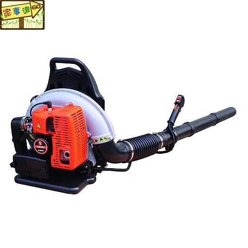 [ 家事達 ] Challenge-EB760 背式吹葉機 吹風機 76C.C/11kg/1620〔m³/h〕 特價