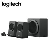 【logitech 羅技】 Z337 2.1聲道藍牙喇叭 【加碼贈USB風扇】