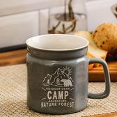 Camp極限運動馬克杯550ml-生活工場