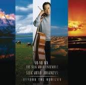 馬友友&絲路合奏團  新.絲路傳奇 CD Silk Road Journeys: Beyond the Horizon (音樂影片購)