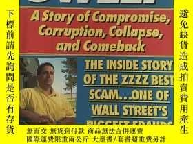 二手書博民逛書店Clean罕見sweep : the inside story of theY14635 請參考圖片 外文原版