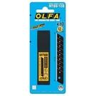 日本 OLFA 新款中型超銳利 美工刀XMT-1/3BB型替換 MTBB-10B 美工刀片 10片裝/組