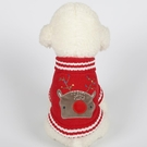 全館83折 貓狗毛衣寵物冬裝衣服兩腳套頭款式毛衣狗狗冬天保暖衣服毛衣