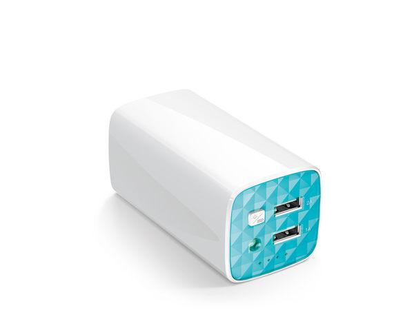 TP-LINK 高效能 10400 mAh 行動電源 ( TL-PB10400 )