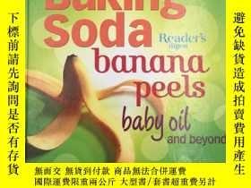 二手書博民逛書店Readers罕見Digest: Baking Soda Ban